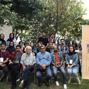 جشنواره نقش بهار تهران